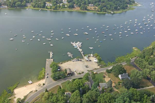 Setauket Harbor Marina