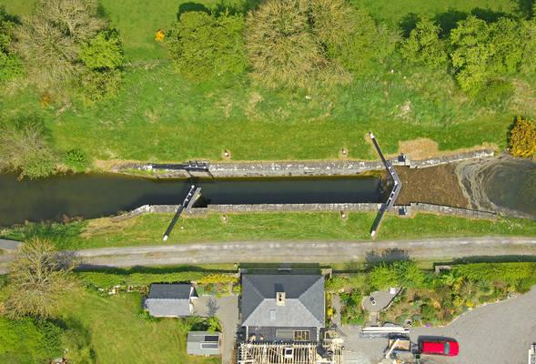 Royal Canal Lock 30