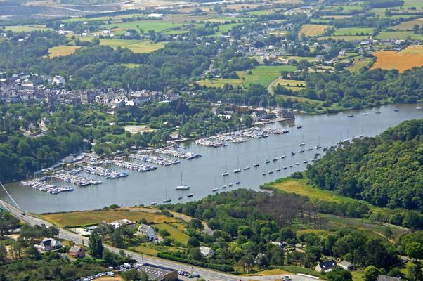 Port de la Roche-Bernard, Port Neuf