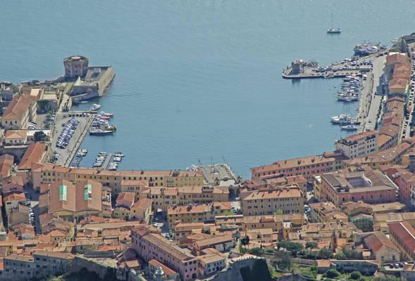 Portoferraio Marina