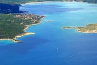 Klimno-Zaton Soline Inlet
