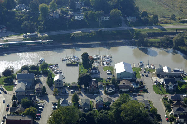 Kettle Creek Marina
