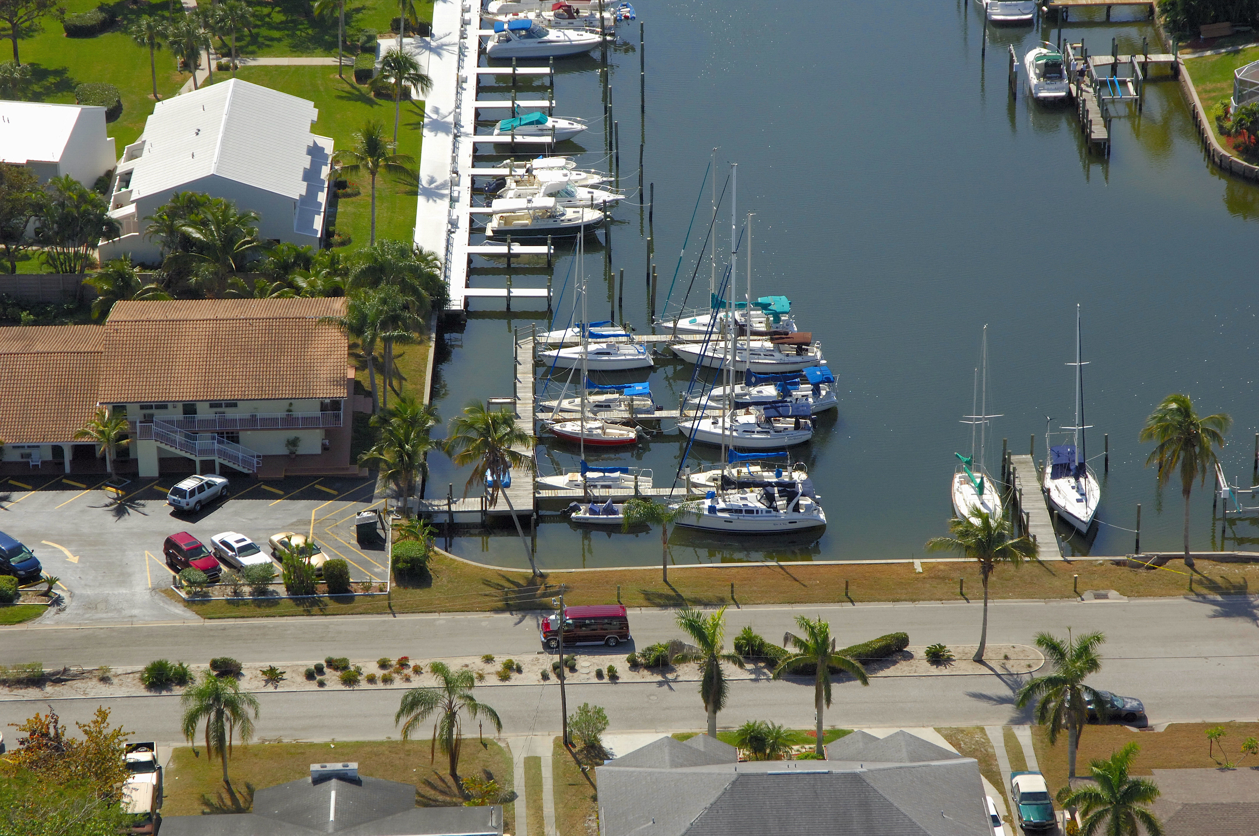 Mariners Lodge Fort Myers Beach Fl