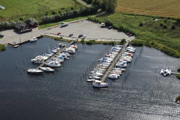 Sakskøbing Lystbådehavn