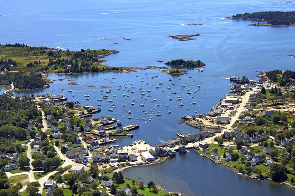 Carvers Harbor