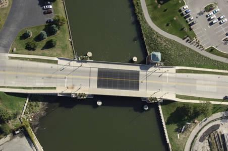 Emmber Lane Bridge