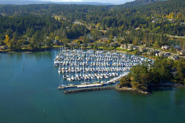 Sidney North Saanich Yacht Club