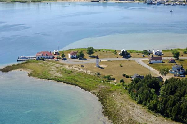 Beaver Harbor Lighthouse