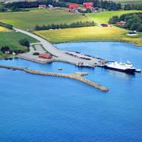 Edoya Ferry