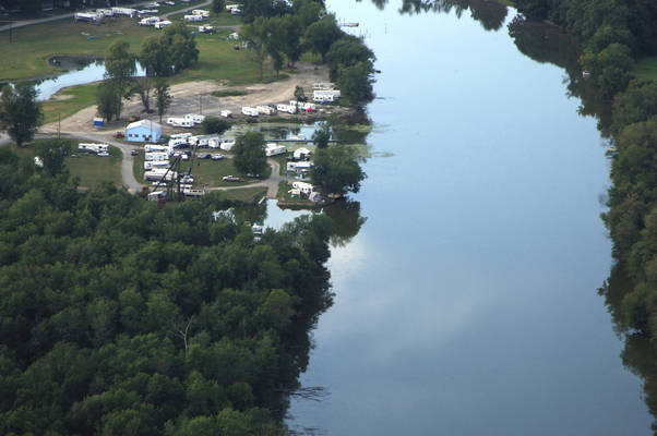River Forest Park Campground & Marina