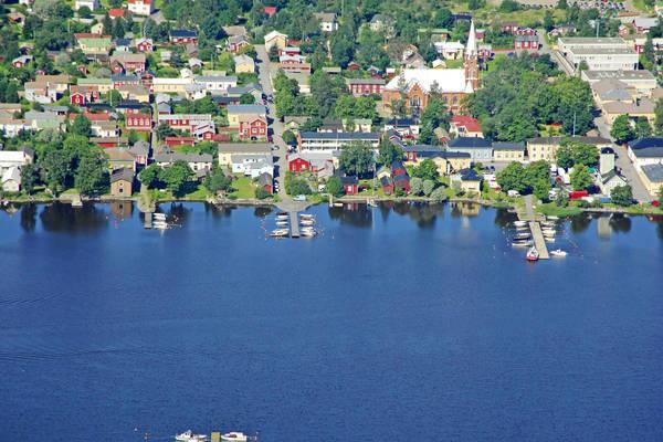 Kristinestad West Marina