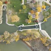 Fox River Lock 15