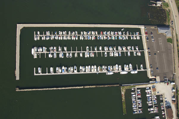 Bay Harbor Marina- East Basin