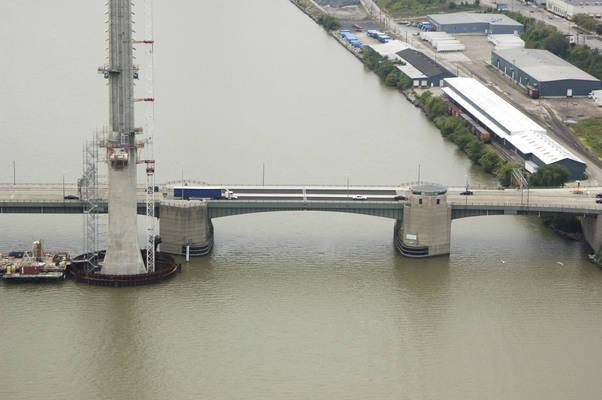 I280 Draw Bridge