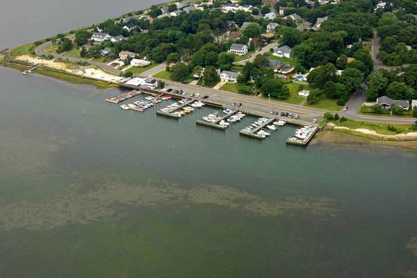 Shark River Beach & Yacht Club