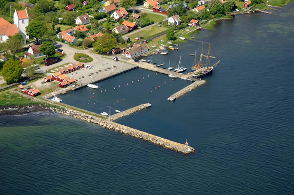 Kristianopel Marina
