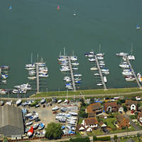 Blackwater Marina