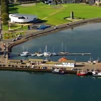 Campbeltown Harbour Marina