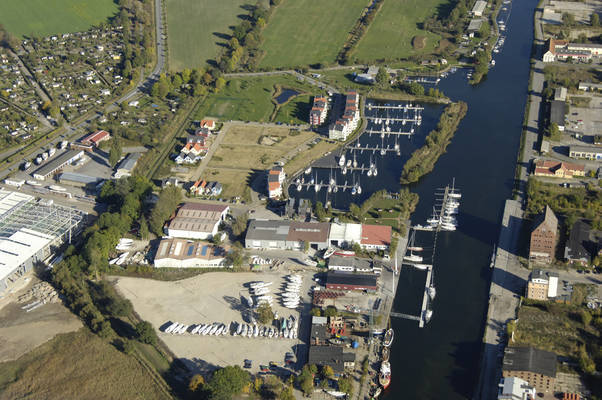 Griefswald Yacht Club