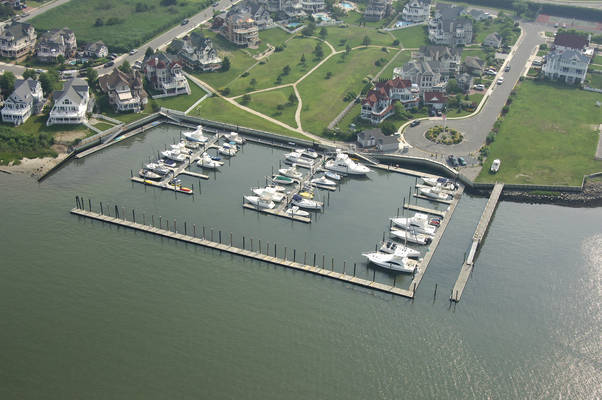 Cape May Harbor Village Yacht Club