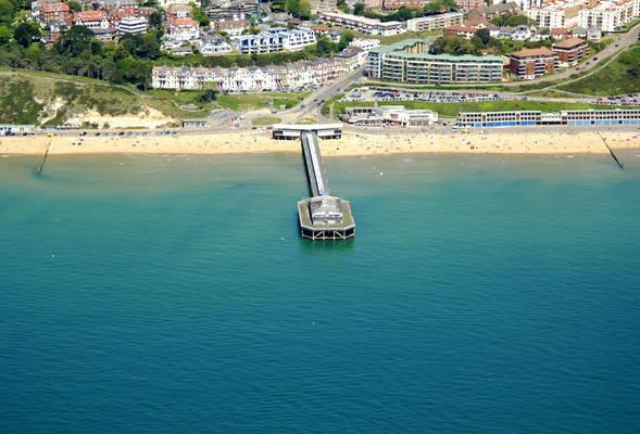 Bournemouth Pier