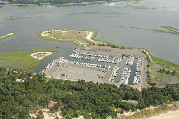 Smithtown Long Beach Marina