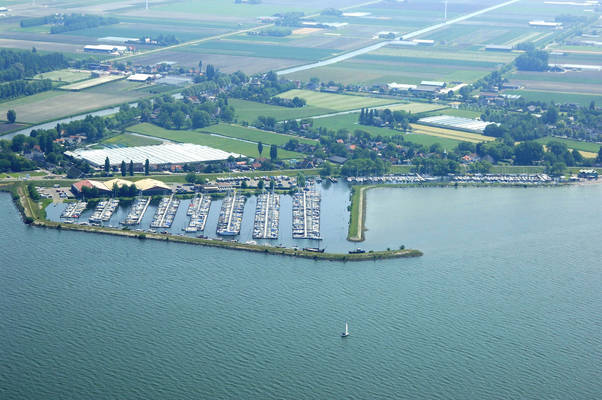 Watersportcentrum Andijk