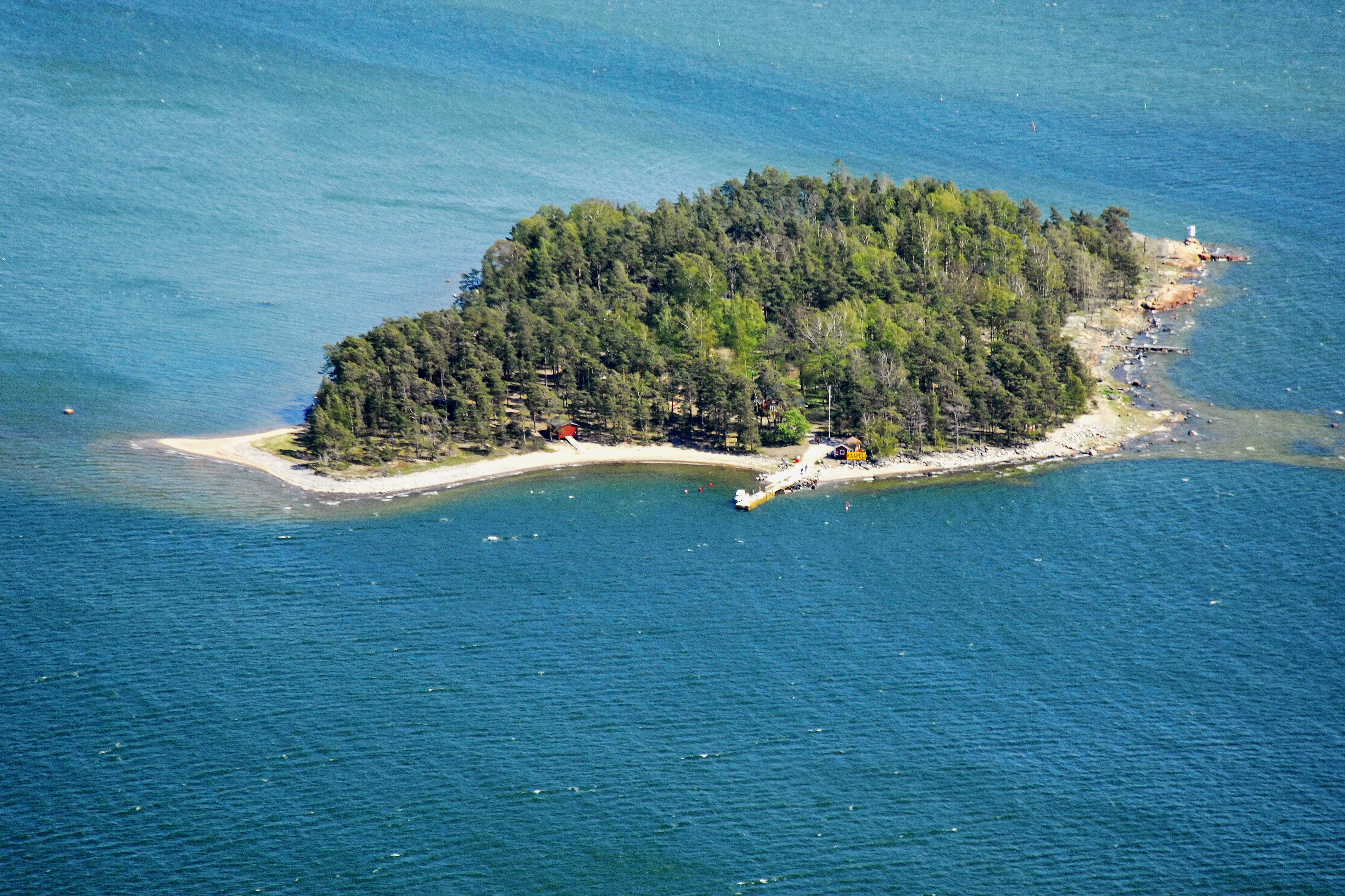 Pikku Leikosaari