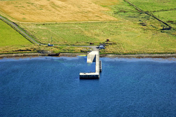 Viera Ferry