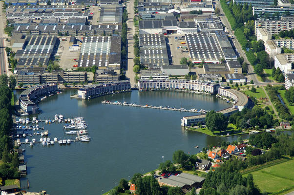 Weesp Yacht Harbour