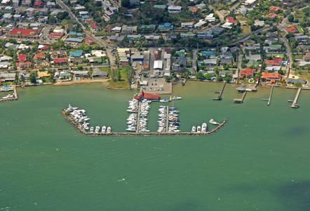 Claxon Bay Marine