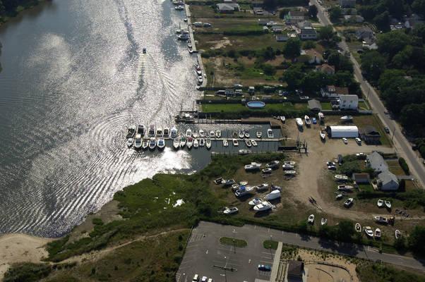 Moriches Bay Marina