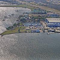 Jupiter Pointe Marina