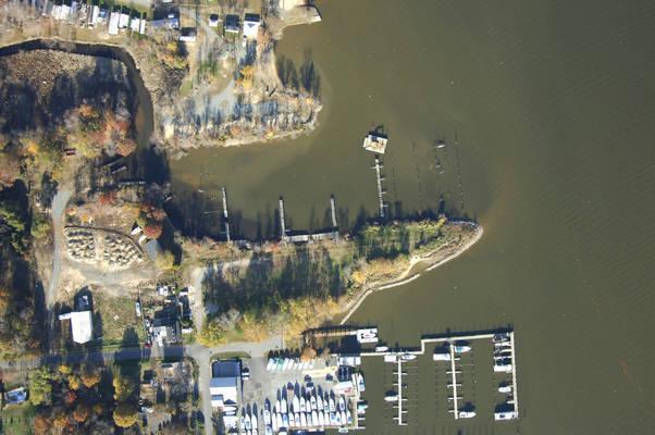 Avalon Yacht Basin