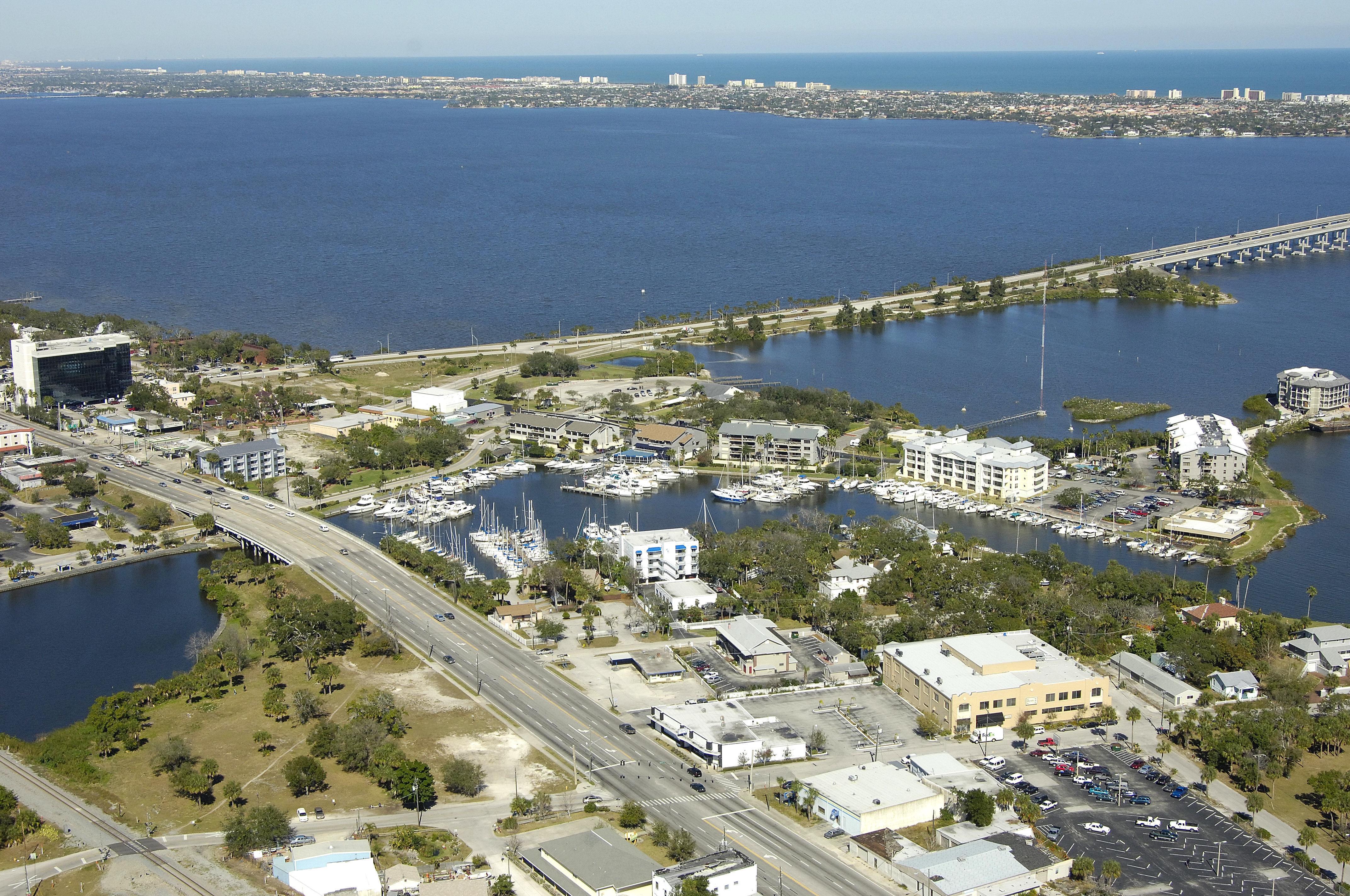 Melbourne Beach Florida Temperature
