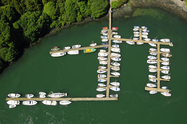 East Ferry Marina