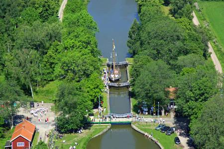 Hajstorps Oevre Lock