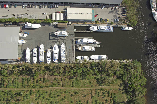 MarineMax East Florida Yacht Center