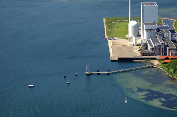 Skærbækværket Havn