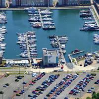 Sovereign Harbour Yacht Club