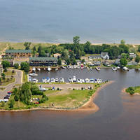 Sand Point Yacht Club