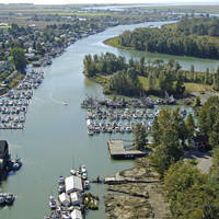 Ladner Harbour Authority