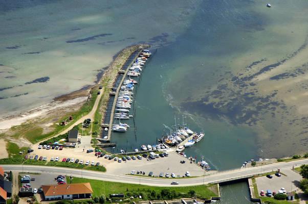 Hejlsminde Lystbådehavn