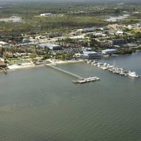 Captain Hiram's Resort