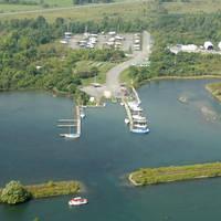 Iroquois East Marina
