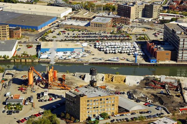 AAA Boat Yard & Port Supply