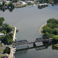 Erie Canal Inlet