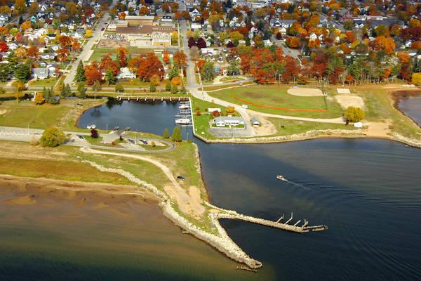 Gladstone Municipal Marina