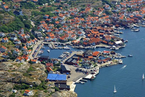 Mollosund Yacht Harbour