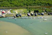Bembridge Boatyard